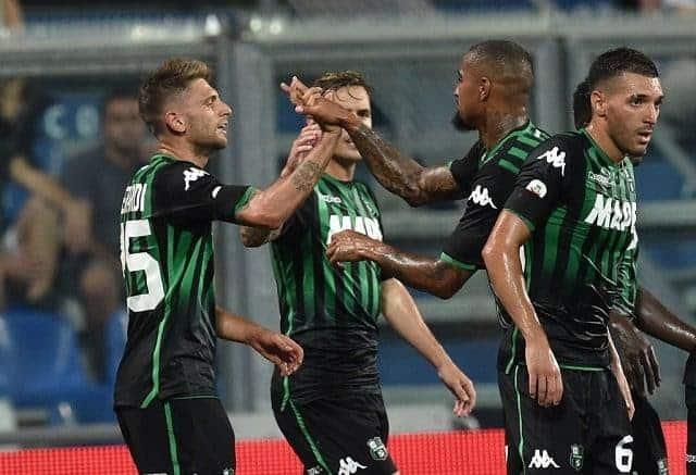 Soi keo Sassuolo vs Parma, 17/1/2021