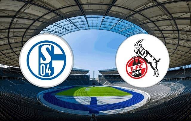 Soi kèo Schalke vs FC Koln, 21/01/2021