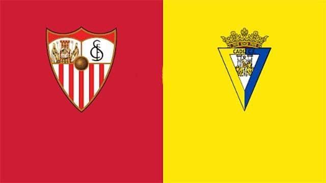 Soi keo Sevilla vs Cadiz, 23/01/2021