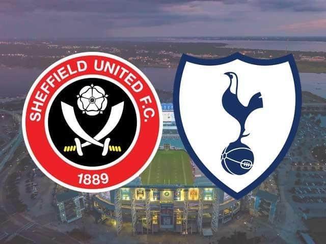 Soi keo Sheffield Utd vs Tottenham, 17/01/2021