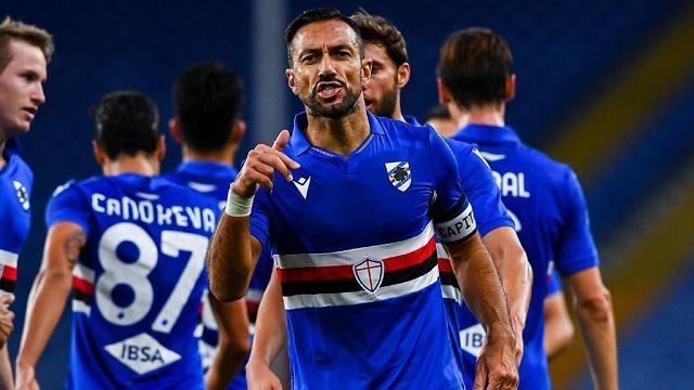 Soi keo Spezia vs Sampdoria, 12/1/2021