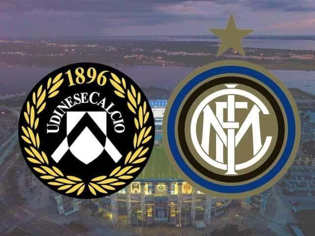 Soi keo Udinese vs Inter Milan, 24/01/2021