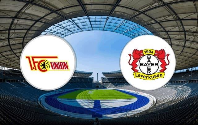 Soi kèo Union Berlin vs Bayer Leverkusen, 16/01/2021