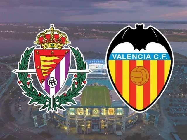 Soi keo Valladolid vs Valencia, 11/01/2021