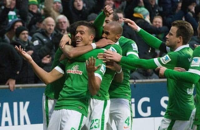 Soi kèo Werder Bremen vs Augsburg, 16/01/2021