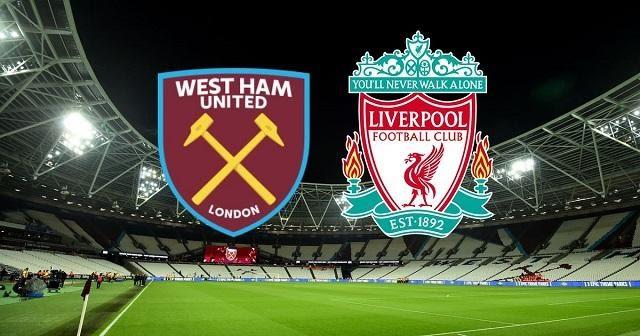 Soi keo West Ham vs Liverpool, 31/1/2021
