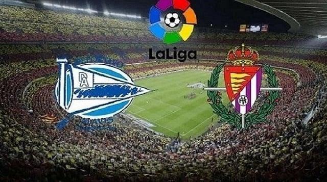 Soi keo Alaves vs Real Valladolid, 7/02/2021