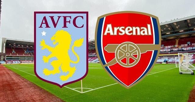 Soi keo Aston Villa vs Arsenal, 06/2/2021