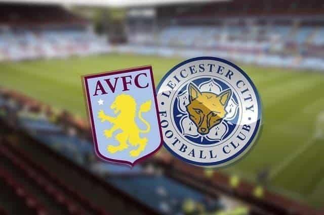 Soi keo Aston Villa vs Leicester, 21/2/2021