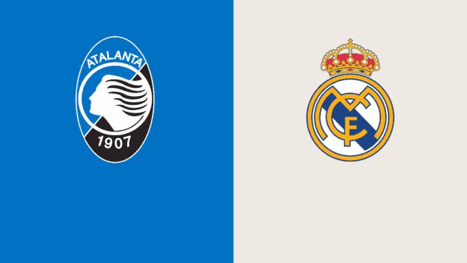 Soi keo Atalanta vs Real Madrid, 25/02/2020