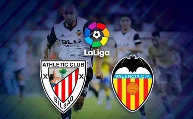 Soi keo Athletic Bilbao vs Valencia, 7/02/2021