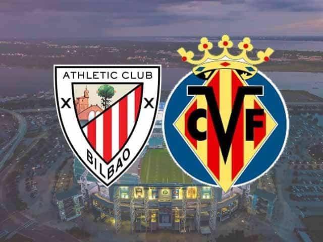 Soi keo Athletic Bilbao vs Villarreal, 22/02/2021