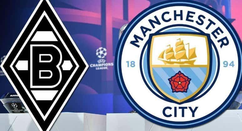 Soi keo B. Monchengladbach vs Manchester City, 25/02/2020