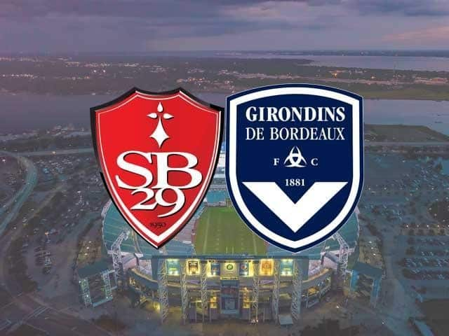 Soi kèo Brest vs Bordeaux, 07/02/2021