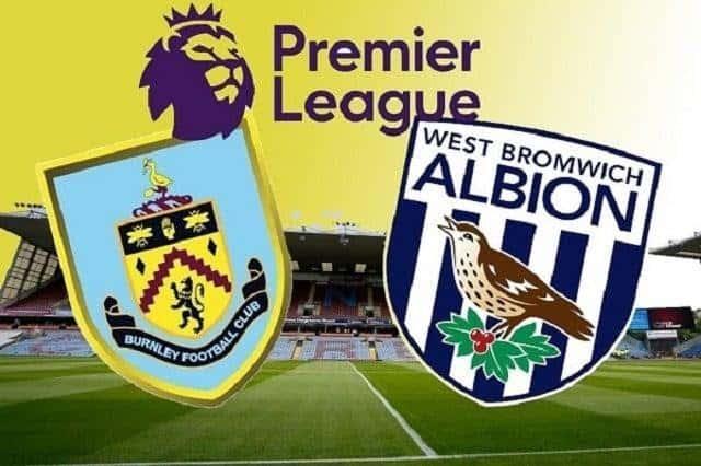 Soi keo Burnley vs West Brom, 20/2/2021