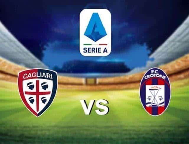 Soi kèo Crotone vs Cagliari, 28/2/2021