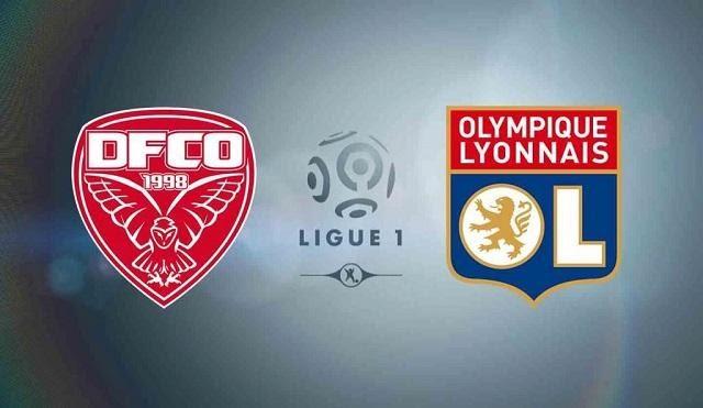 Soi keo Dijon vs Lyon, 4/2/2021