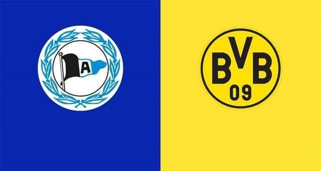 Soi kèo Dortmund vs Arminia Bielefeld, 27/2/2021
