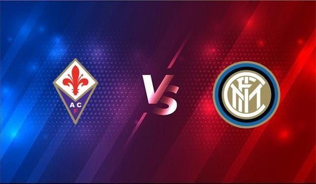 Soi keo Fiorentina vs Inter Milan, 6/2/2021