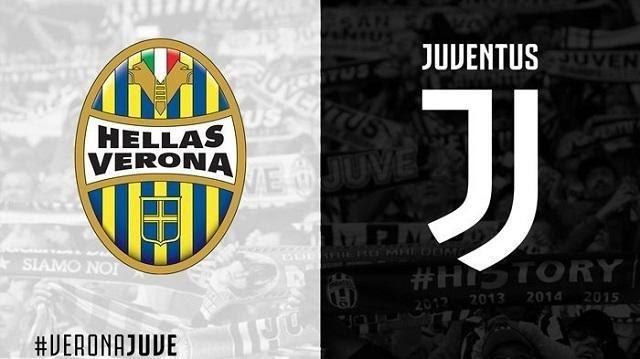 Soi kèo Hellas Verona vs Juventus, 28/2/2021