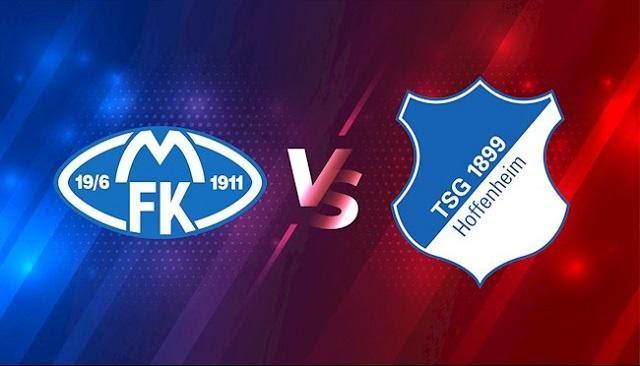 Soi keo Hoffenheim vs Molde, 26/02/2021