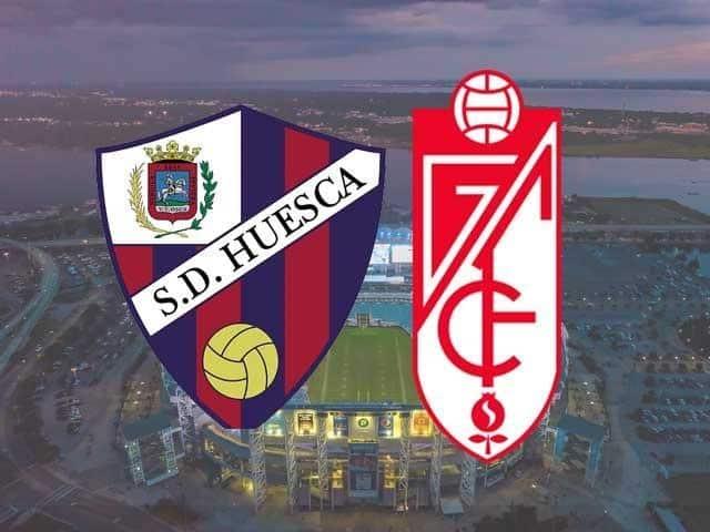 Soi keo Huesca vs Granada, 22/02/2021