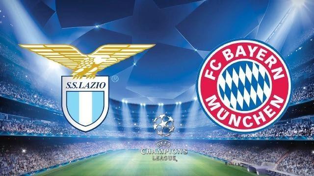 Soi kèo Lazio vs Bayern Munich, 24/02/2021