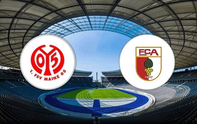 Soi kèo Mainz 05 vs Augsburg, 28/2/2021