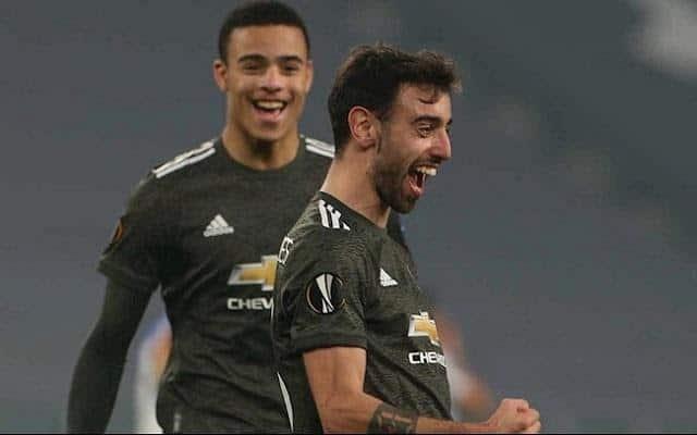 Soi keo Manchester Utd vs Real Sociedad, 26/02/2021