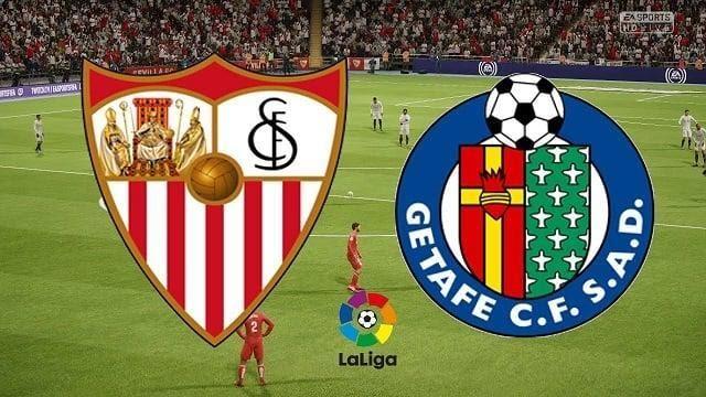 Soi keo Sevilla vs Getafe, 7/02/2021
