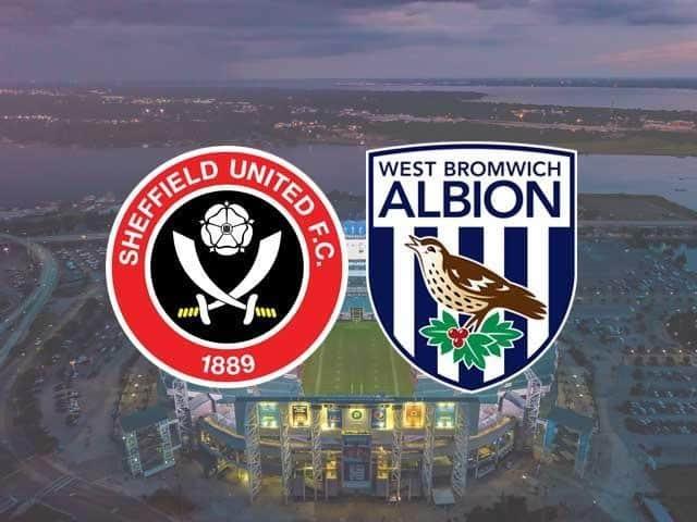 Soi kèo Sheffield Utd vs West Brom, 03/02/2021