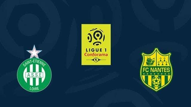Soi keo St Etienne vs Nantes, 4/2/2021