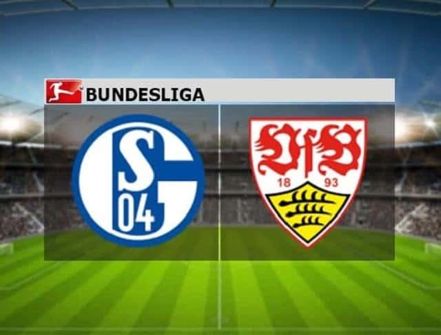 Soi kèo Stuttgart vs Schalke 04, 27/2/2021