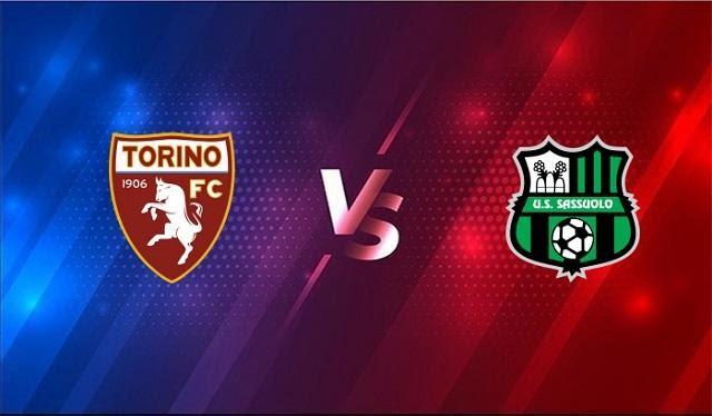 Soi kèo Torino vs Sassuolo, 27/2/2021
