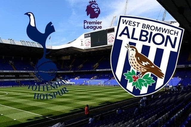 Soi keo Tottenham vs West Brom, 07/2/2021