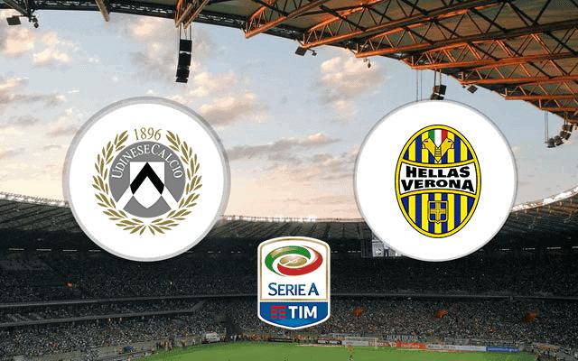 Soi keo Udinese vs Hellas Verona, 7/2/2021