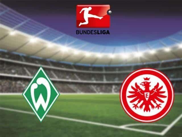 Soi kèo Werder Bremen vs Eintracht Frankfurt, 27/2/2021