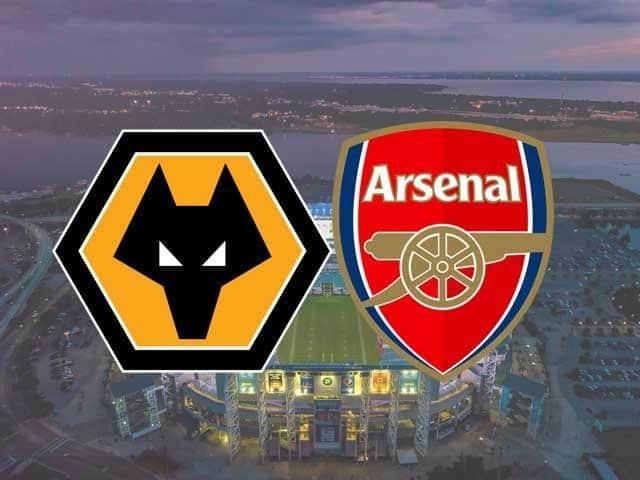 Soi kèo Wolves vs Arsenal, 03/02/2021