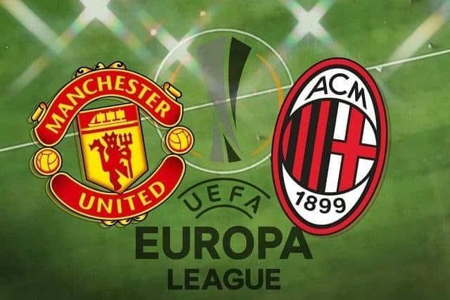 Soi kèo AC Milan vs Manchester Utd, 19/03/2021
