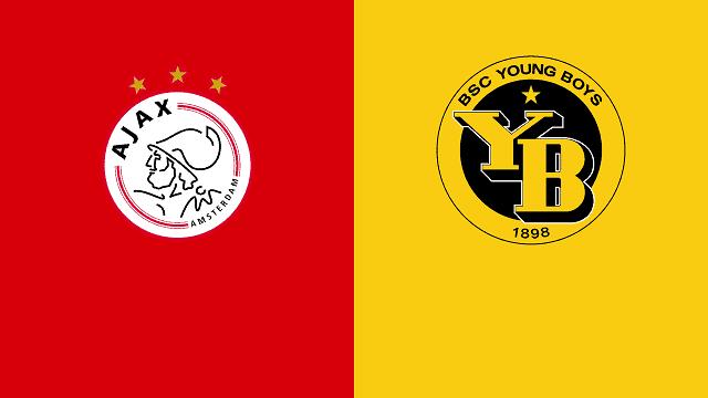 Soi keo Ajax vs Young Boys, 12/03/2021