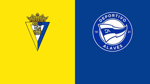 Soi keo Alaves vs Cadiz CF, 13/03/2021