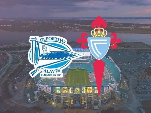 Soi keo Alaves vs Celta Vigo, 04/04/2021
