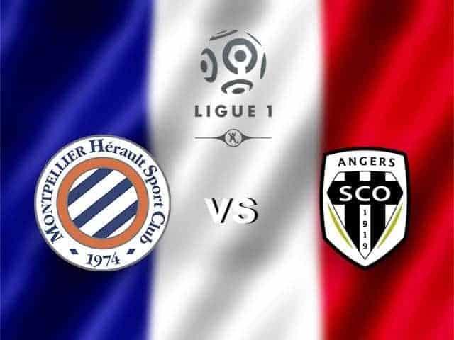 Soi keo Angers vs Montpellier, 04/04/2021