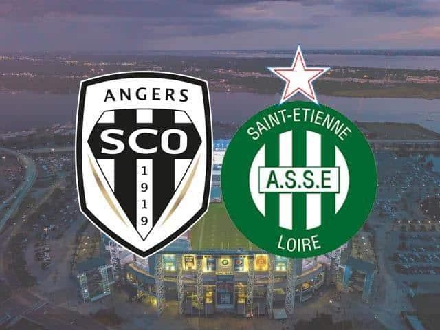 Soi keo Angers vs St Etienne, 13/03/2021