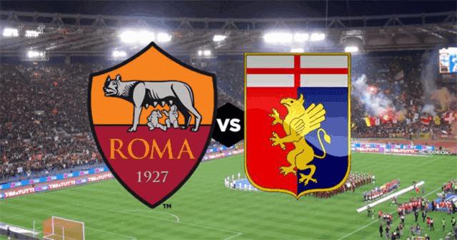 Soi keo AS Roma vs Genoa, 07/3/2021