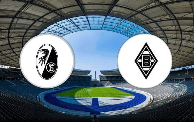 Soi keo B. Monchengladbach vs Freiburg, 04/04/2021