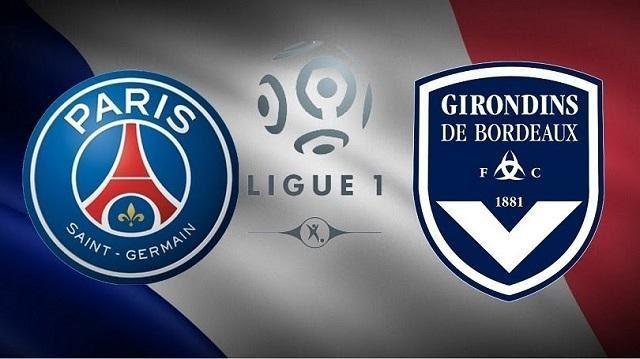 Soi keo Bordeaux vs Paris SG, 04/3/2021