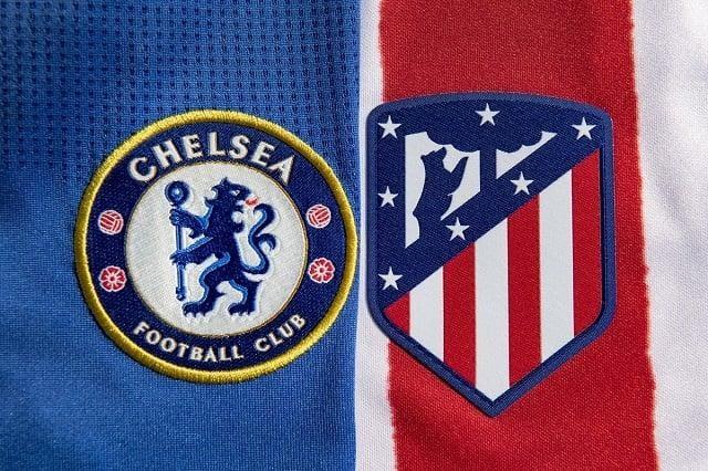 Soi kèo Chelsea vs Atl. Madrid, 18/03/2021