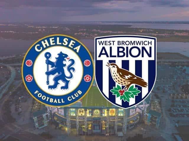 Soi keo Chelsea vs West Brom, 03/04/2021