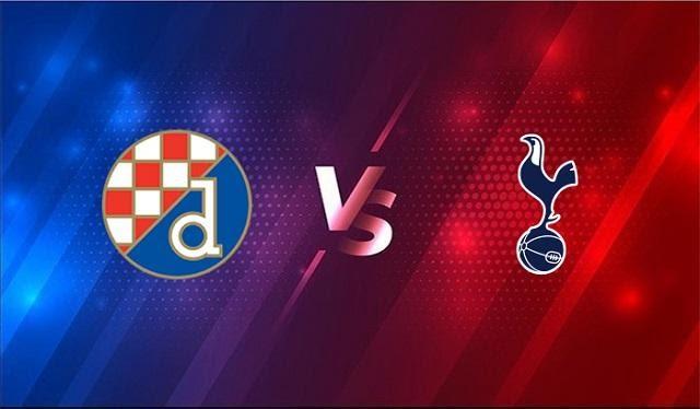 Soi keo D.Zagreb vs Tottenham, 19/03/2021